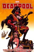 Deadpool by Daniel Way: the Complete Collection 2 (Paperback)