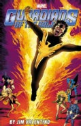 Guardians of the Galaxy 2 (Paperback)