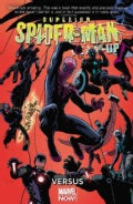 Superior Spider-Man Team-Up 1: Versus (Paperback)