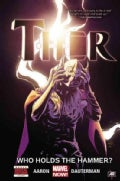 Thor 2: Who Holds the Hammer? (Hardcover)