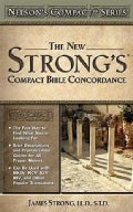 Bible Concordance (Paperback)