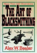 The Art of Blacksmithing (Hardcover)