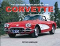 The Ultimate Encyclopedia of the Corvette (Hardcover)