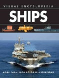Visual Encyclopedia Ships (Hardcover)