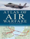 Military Atlas of Air Warfare (Hardcover)