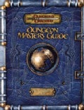 Dungeon Master's Guide: Core Rulebook II V.3.5 (Hardcover)