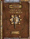 Player&#39;s Handbook: Core Rulebook I V. 3.5 (Hardcover)