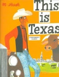 This Is Texas (Hardcover)