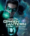 Constructing Green Lantern: From Page to Screen (Hardcover)