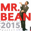 Mr. Bean 2015 Wall Calendar (Calendar)