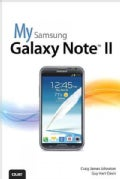 My Samsung Galaxy Note II (Paperback)