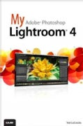 My Adobe Photoshop Lightroom 4 (Paperback)
