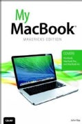 My MacBook: Mavericks Edition (Paperback)