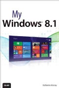 My Windows 8.1 (Paperback)