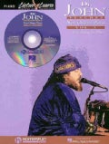 Dr. John Teaches New Orleans Piano: Sanctifying the Blues