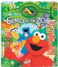Elmo at the Zoo (Board book)