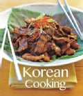 Korean Cooking (Paperback)