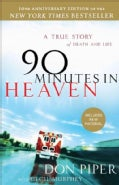 90 Minutes in Heaven: A True Story of Death & Life (Paperback)