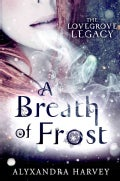 A Breath of Frost (Hardcover)