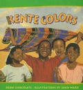 Kente Colors (Paperback)