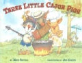 The Three Little Cajun Pigs (Hardcover)