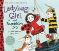 Ladybug Girl and Bumblebee Boy (Hardcover)