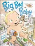 Big Bad Baby (Hardcover)