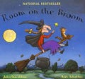 Room on the Broom (Board book)