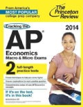 Princeton Review Cracking the AP Economics Macro &amp; Micro Exams, 2014 (Paperback)