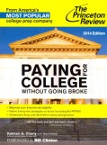 Paying for College Without Going Broke, 2014 (Paperback)