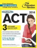 Cracking the ACT 2014 (Paperback)