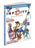Disney Infinity: Prima Official Game Guide (Paperback)