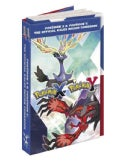 Pokemon X Pokemon Y: The Official Kalos Region Guidebook