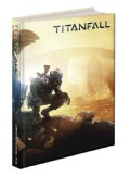 Titanfall: Prima Official Game Guide (Hardcover)