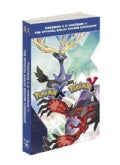 Pokemon X & Pokemon Y: The Official Kalos Region Guidebook