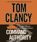 Command Authority (CD-Audio)