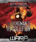 The Hangman's Revolution (CD-Audio)
