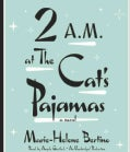 2 A.m. at the Cat's Pajamas (CD-Audio)