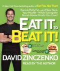 Eat It to Beat It!: Banish Belly Fat-and Take Back Your Health-While Eating the Brand-Name Foods You Love!: Includ... (CD-Audio)