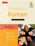 Elementary Korean (Hardcover)