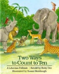 Two Ways to Count to Ten (Paperback)