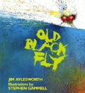 Old Black Fly (Paperback)