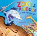 Zoola Palooza: A Book of Homographs (Hardcover)