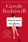 The Widow's Guide to Sex and Dating (Hardcover)