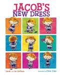 Jacob's New Dress (Hardcover)