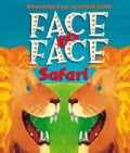 Jungle Beasts Pop-Up: A Safari Face To- Face (Hardcover)