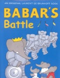Babar's Battle (Hardcover)