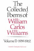 Collected Poems of William Carlos Williams, 1939-1962 (Paperback)