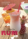 Mini Bar Rum: A Little Book of Big Drinks (Hardcover)