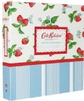 Cath Kidston Recipe Organizer (Loose-leaf)